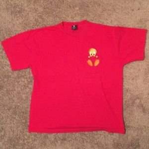 Vintage Tweety Bird Shirt